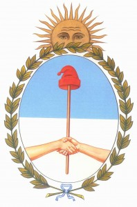 embajada de argentina