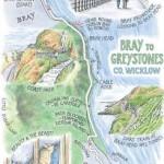 Caminata de Bray a Greystones