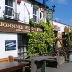 Johnnie Fox's Pub