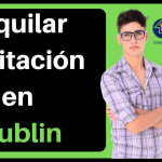 Alquilar habitacion en Dublin