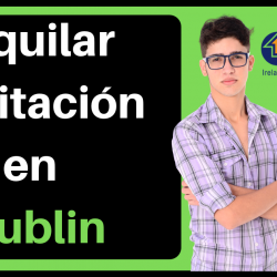 Alquilar habitación en Dublin