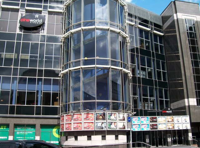 CineWorld Parnell Street