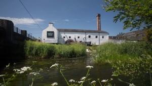 Destilería de Kilbeggan, Condado de Westmeath