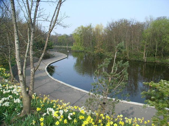 Dodder Valley Park
