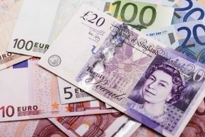 El Dinero en Irlanda