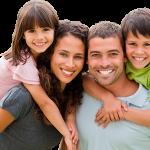Viajar a Irlanda con familia