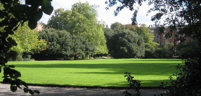 Fitzwilliam Square
