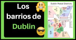 Los barrios de Dublin
