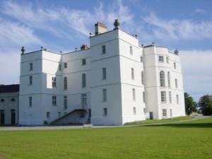 Rathfarnham Castle Park