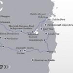 """""""A las puertas de Dublín, Irlanda"""" en 3 días"""