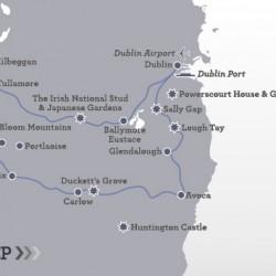 Tour por Irlanda