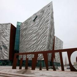 Titanic en Belfast