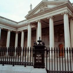 Bancos en Irlanda