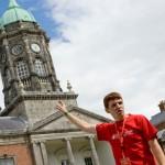 Free Tour para ver Dublín
