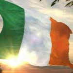 El himno de Irlanda