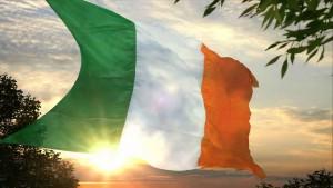 Himno Nacional de Irlanda
