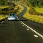 Viajar por Irlanda en carretera