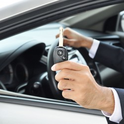 Alquiler de vehículos en Irlanda