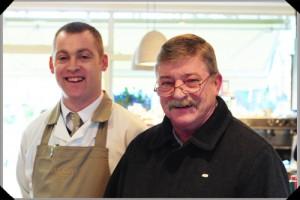 higgins butchers