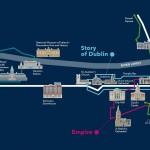 La historia de Dublin