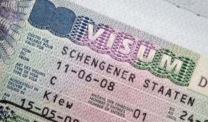 El espacio Schengen