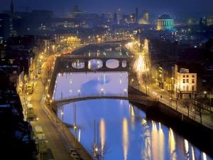 Estudiar y Trabajar en Irlanda