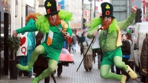 Intercambio en Irlanda