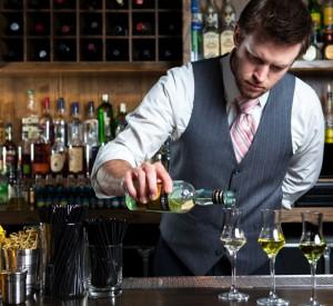 Ser bartender en Irlanda