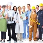 Tipos de trabajo en Irlanda, de inglés básico hasta avanzado