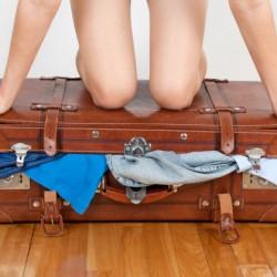 armar tu maleta para Irlanda