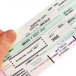 Consejos a la hora de comprar un pasaje aéreo
