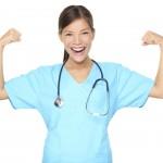 Trabajar de enfermera en Irlanda