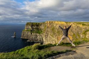 Volver a Irlanda