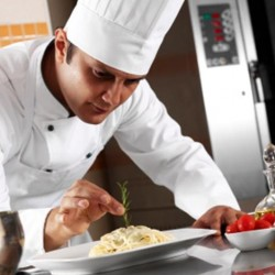 pasar de kitchen porter a chef