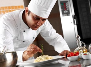 pasar de kitchen porter a chef