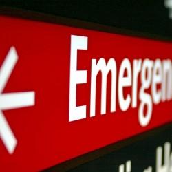Emergencias en el exterior