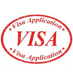 Nuevo tipo de visa en Irlanda Stamp 1G