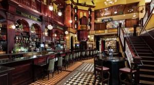 Pubs más populares en Dublín