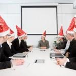 Trabajar en Navidad en Irlanda
