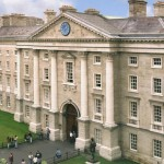 Universidad en Irlanda