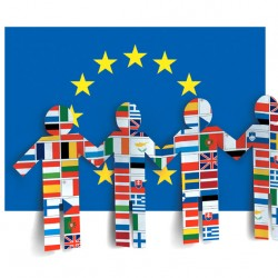 Visa casado con Europeo