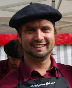 Juan Pablo Gelis