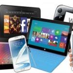 Aparatos electrónicos, traerlos o comprarlos en Irlanda