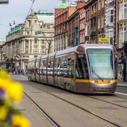Cuánto cuesta vivir en Dublín