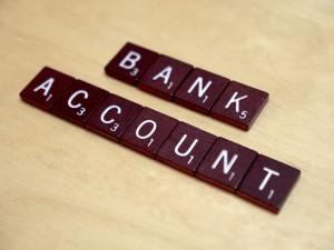 Cuenta de banco en Irlanda