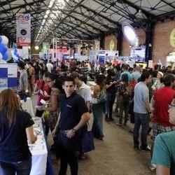 Ferias de trabajo en Irlanda