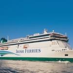 Viajar por Europa barato: ferry en Irlanda