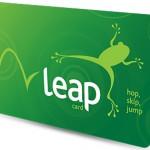 Leap Card en Irlanda | Beneficio Estudiantil