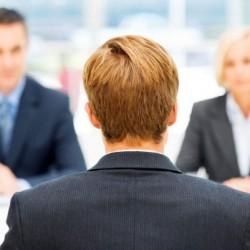 Nivel de Inglés en una entrevista de trabajo