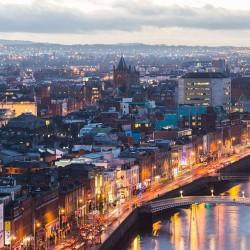 Precios de habitaciones en Dublín